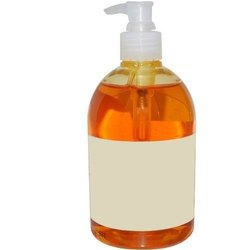 Waashini Liquid Soap Oil