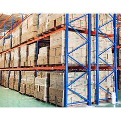 DONRACKS Warehouse Storage Racks