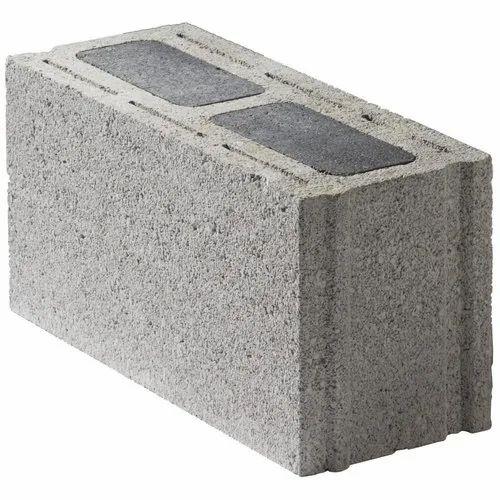 Light Weight Concrete Block Concrete Solid Blocks Concrete Masonry Unit Concrete Masonry Units Cement Block Solid Concrete Block In Pune Sadguru Krupa Production Id 22107953833