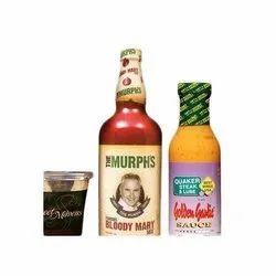 PVC Shrink Label Producer for Bottle Cap