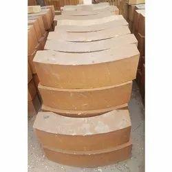 Refractory Arch Blocks