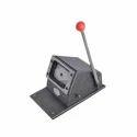 Card Cutting Machine