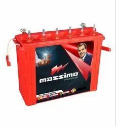 135 Ah Massimo Tall Tubular Battery