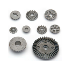 Pneumatic Tools Spare Parts