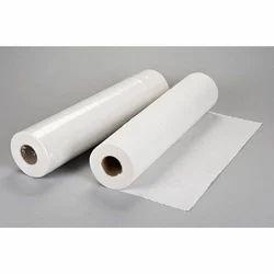 Plain White Medical Roll