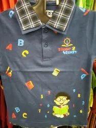 Kids Designer T-Shirt