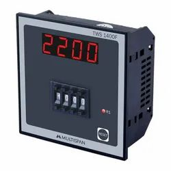 TWS-1400F Digital Display Counter
