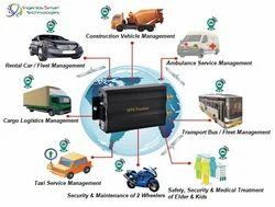 Gps Tracking System In Ranchi जीपीएस नजर रखने की प्रणाली