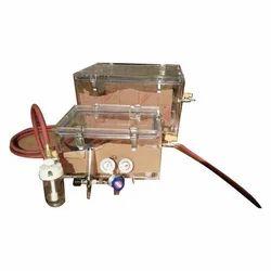 Rat Acrylic CO2 Chamber