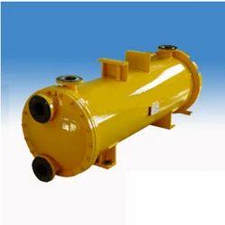 Marine Oil Cooler