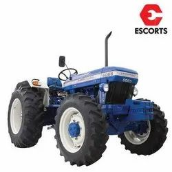 Escorts Farmtrac Tractor