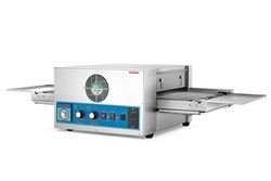 3 Phase Conveyor Pizza Oven, Capacity: 20-30 Pizzas at a time