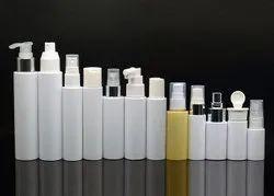 Cosmetics PET Bottle
