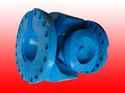 Blue Cardan Universal Joints