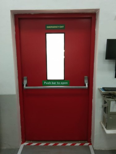 Fire Resistant Doors