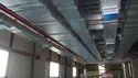 A.C. Insulation Ducting