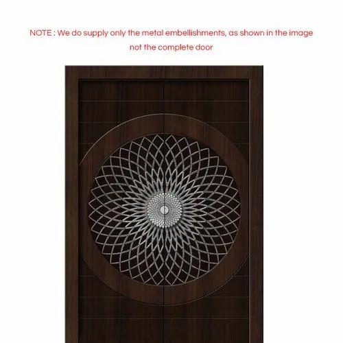 Entrance Door For Home Main Door Design Manufacturer From Pune