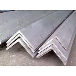 420 Grade Stainless Steel Angle