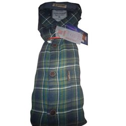 Mens Casual Check Shirt, Size: S-xl