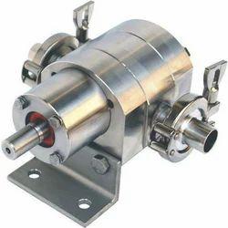 Stainless Steel Pump Gear