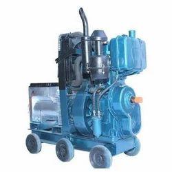 High Quality Single Phase Generator