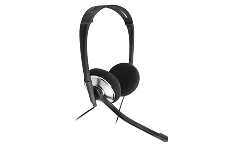 3bffb4ec965 PLANTRONICS BLACK .audio 355 Multimedia Headset, Rs 2120 /piece | ID ...