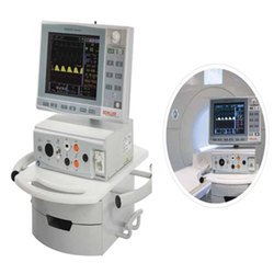 Mri Compatible Patient Monitor (Ecg, Nibp, Spo2)