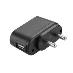 East Sun Black & White ESU105 Mobile Charger Adapter