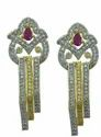 Beautiful Multicolor Earring For Women And Girls