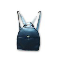Women Modern Leather Backpack