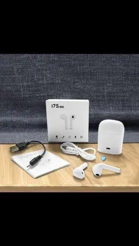 f423b4cff08 I7s Tws Earbuds at Rs 300 /piece | Earplug Earphone | ID: 20687258312
