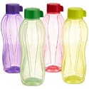 Water 310 Ml Aquasafe Plastic Bottle, Screw Cap