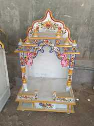 Beautiful Home Decorative Marble Temple