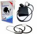 Aneroid Sphygmomanometer Stethoscope Kit