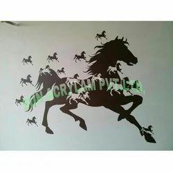 Wall Paint Stencil