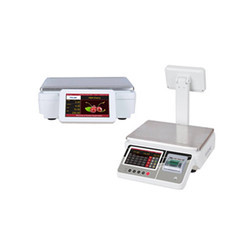 Electronic Retail Scales