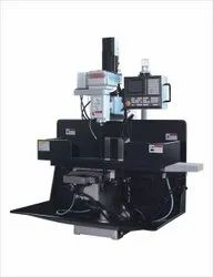 CNC Vertical Milling Machine