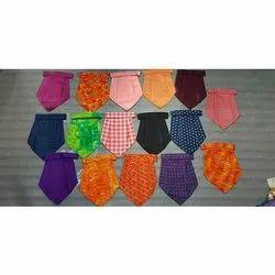 Satin Cravat Neck Bow Tie