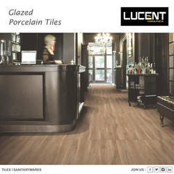 GVT Glazed Porcelain Tiles