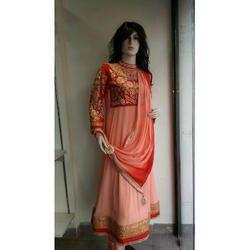 4ffafa92e6 Anarkali Suits in Navi Mumbai, अनारकली सूट्स, नवी ...
