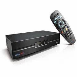 Hdmi Tata Sky SD, Remote