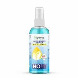 KAZIMA Hand Sanitizer Spray
