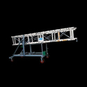 Aluminum Tiltable Tower Ladder