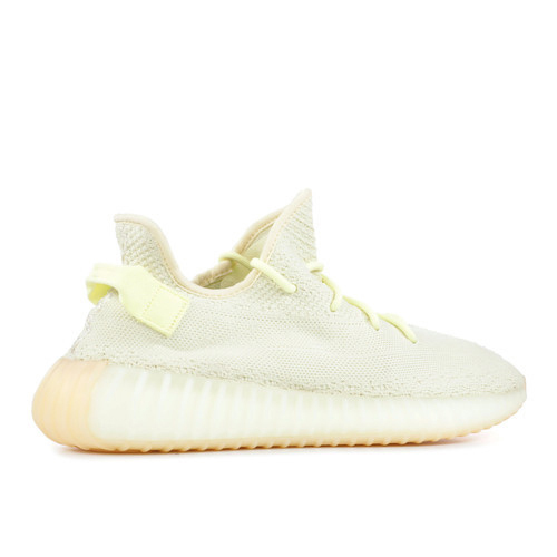 d98d3790c Adidas Yeezy Boost 350 V2 Butter Shoes at Rs 3499  pair
