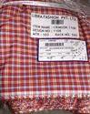 Corporate Check Shirts Fabric