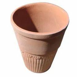 Eco Friendly Clay Kulhad