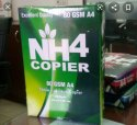 Nh4 80 Gsm A4 Paper
