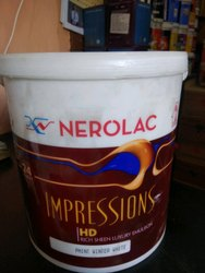 Nerolac Emulsion Paints
