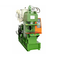 C-Type Vertical Plastic Injection Moulding Machine