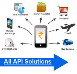 All Types Of API Provider